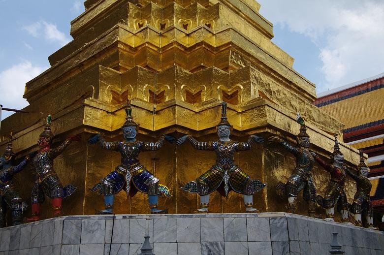 バンコク王宮